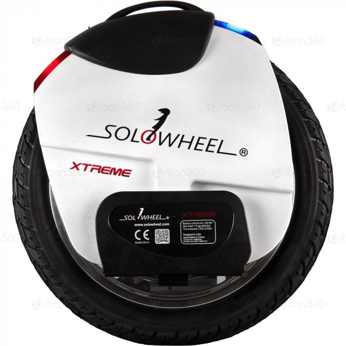 Solowheel-xtreme-white