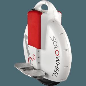 Solowheel s300