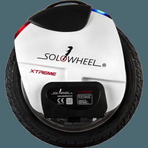 Solowheel extreme