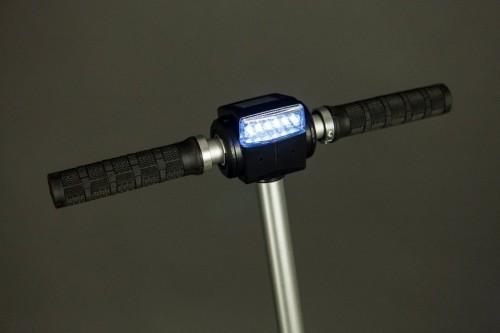eclairage trottinette electrique