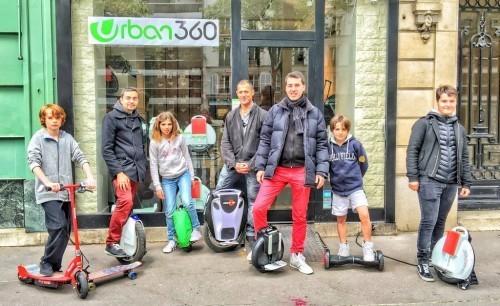 Urban360 Store