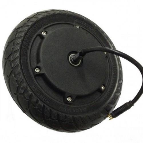 roue moteur trottinette electrique e twow