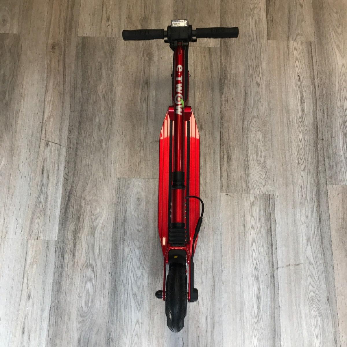 Etwow-Booster-S2-Rouge-pliée