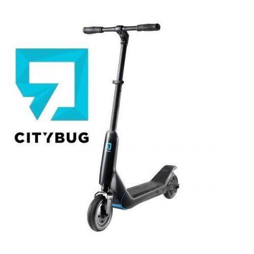 Trottinette électrique CityBug 2 pliable commercialisée par URBAN360