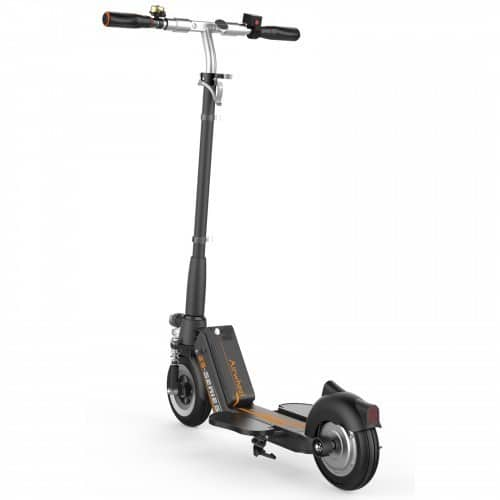 airwheel-z5-face-trottinette-electrique-batterie