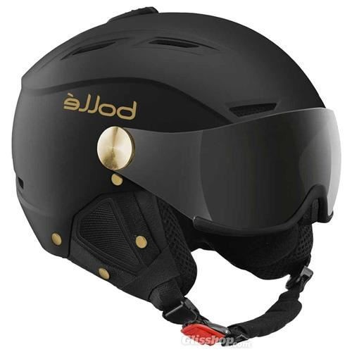 casque-bolle-backline-visor-soft