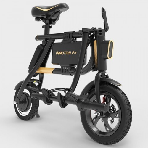 inmotion P1 F mini scooter 3