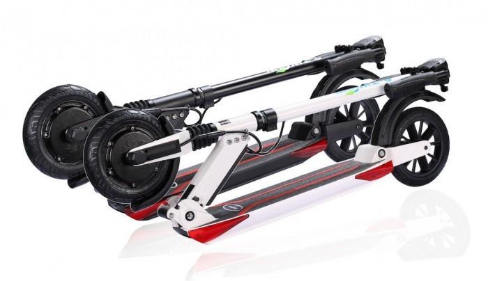 e twow booster s2 plus sport design
