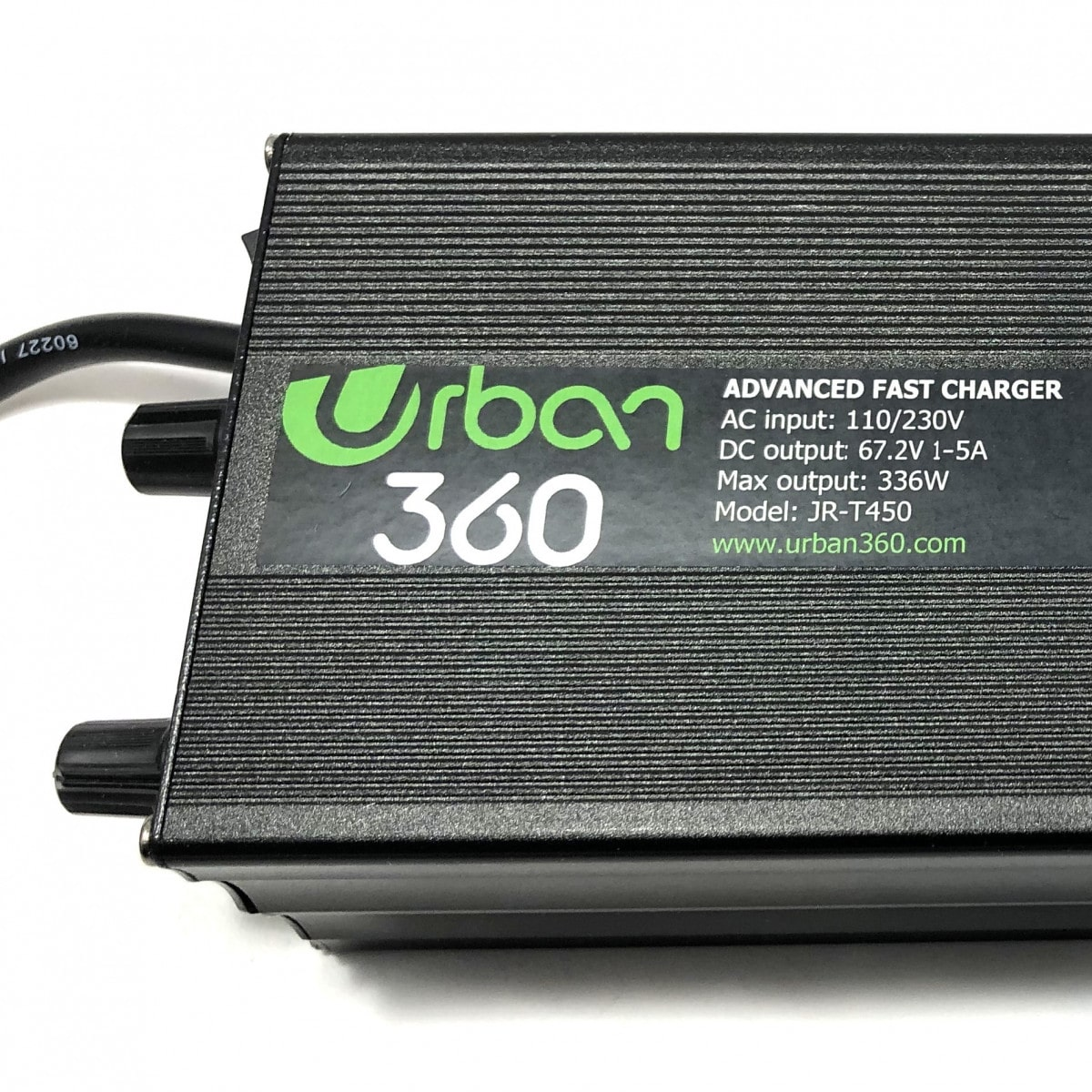 Fast charger Dualtron Gotway Urban360 12