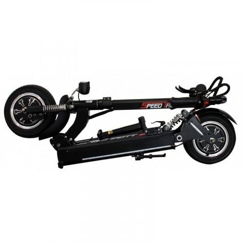 speedtrott rs1600 noire