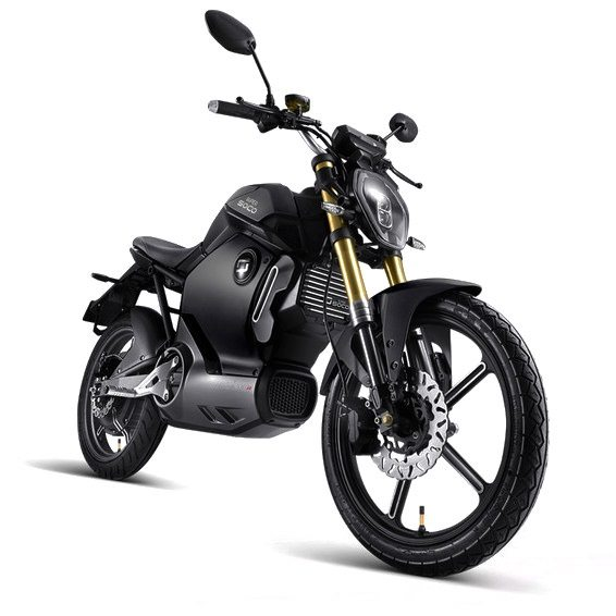 super soco ts electric moto electrique