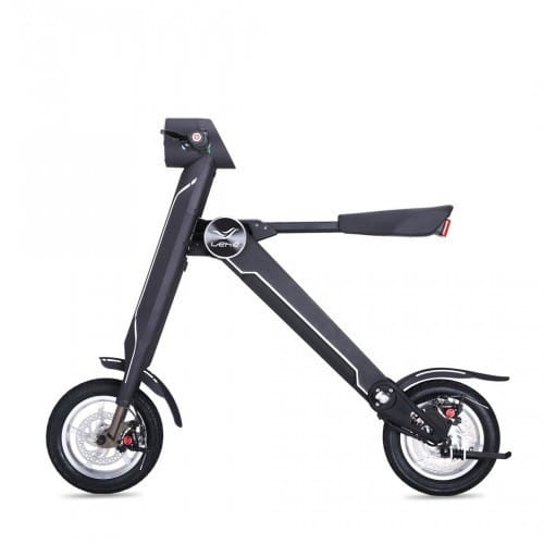 lehe k1 48v mini scooter draisienne 2