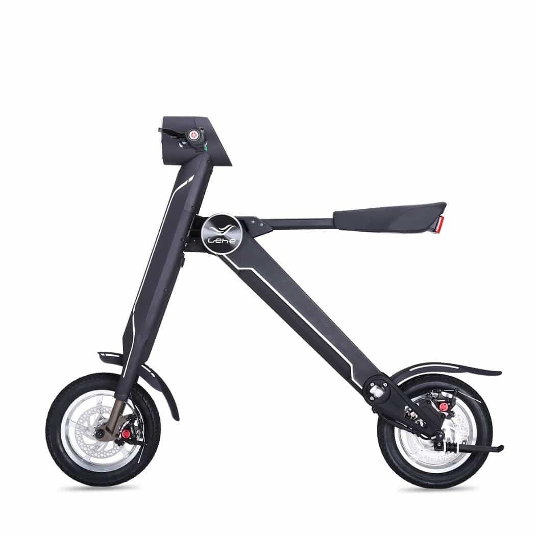 lehe k1 48v mini scooter draisienne 2