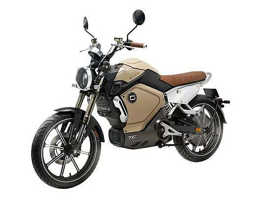 super soco tc moto electrique 1