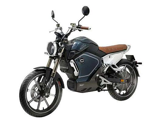 super soco tc moto electrique 2