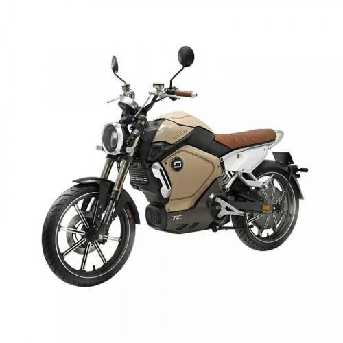 super soco tc moto electrique 7