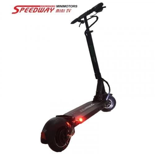 mini 4 pro speedway