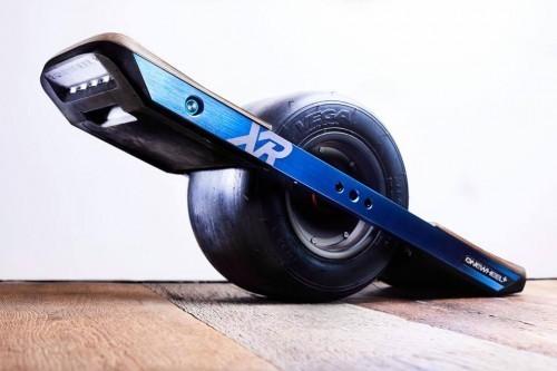 onewheel xr skate electrique tout terrain