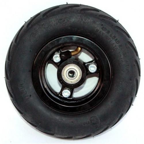 roue arriere tr100 sc50