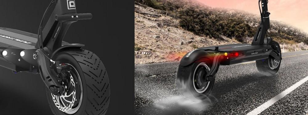 Dualtron-Thunder-ABS-freins