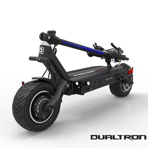 Dualtron thunder avant