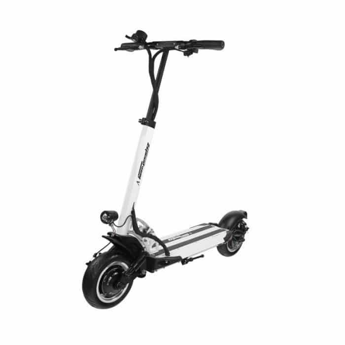 trottinette electrique double moteur speedway 5 minimotors