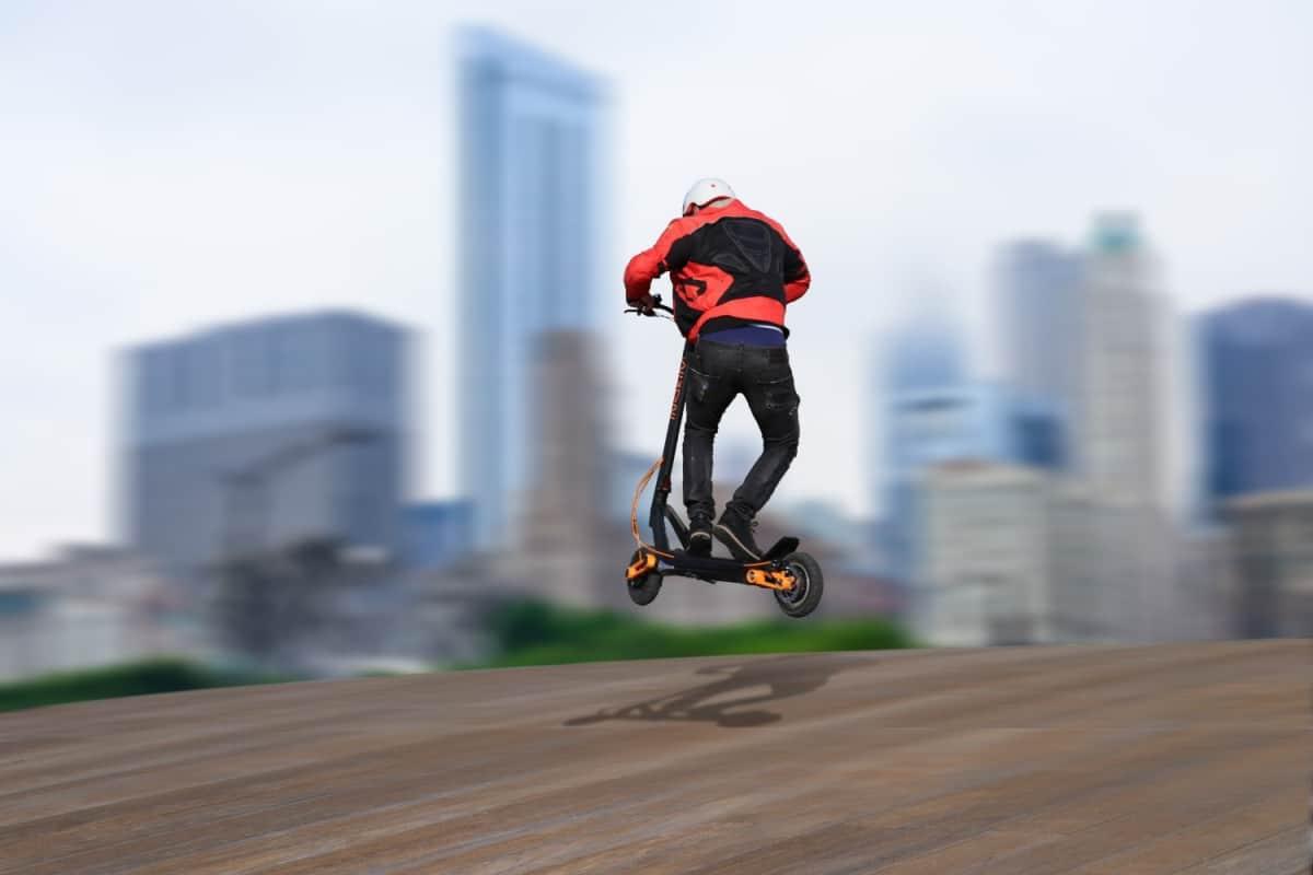OX Jump