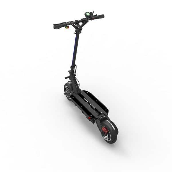 dualtron 3 e scooter 22