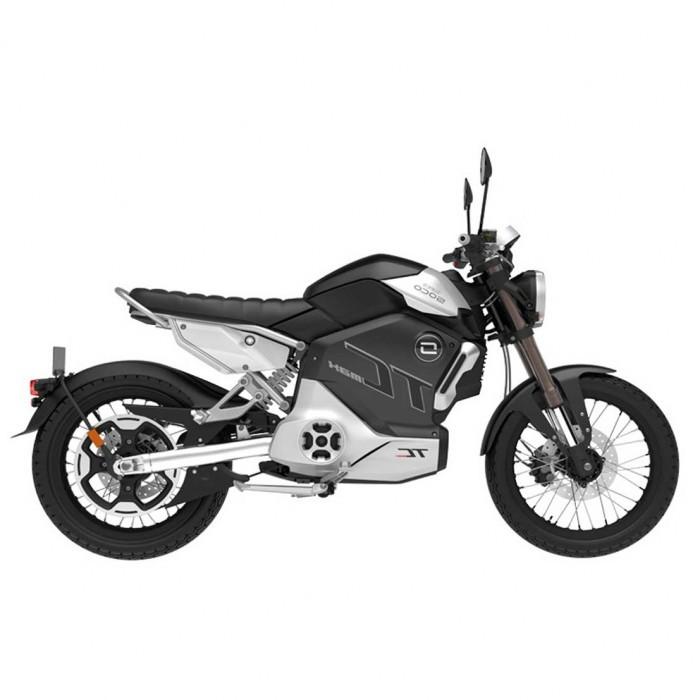 super soco tc max moto electrique 125 cc 1