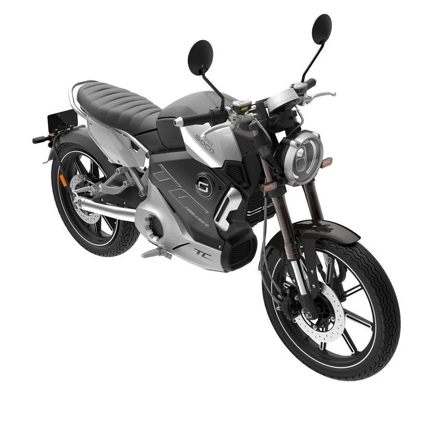 super soco tc max moto electrique 125 cc 3