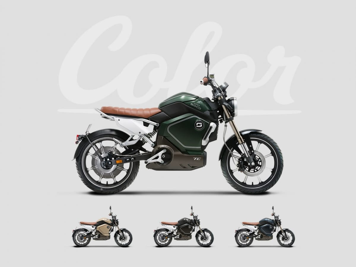 les meilleurs scooters motos lectriques de l 39 ann e 2019. Black Bedroom Furniture Sets. Home Design Ideas