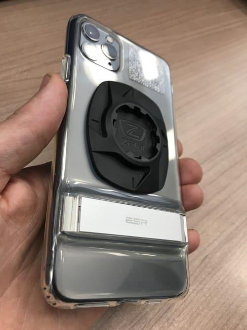 Zefal-Smartphone-Support-LVNENG-iPhone-1