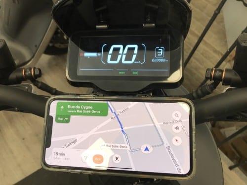 Zefal-Smartphone-Support-LVNENG-iPhone-3
