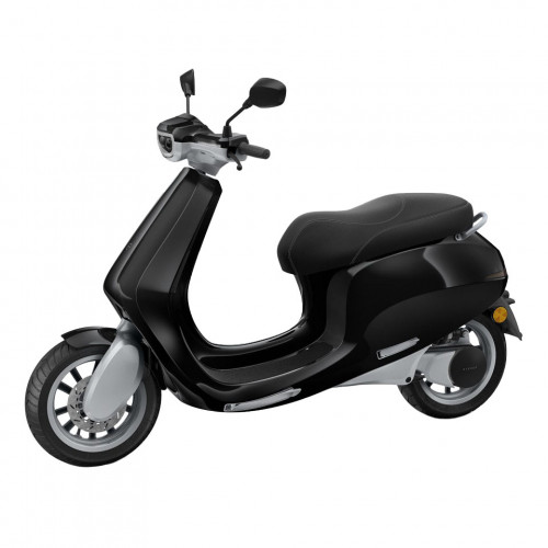 Etergo AppScooter side-left