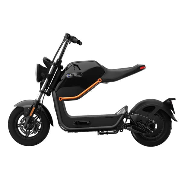 miku max sunra moto scooter electrique 1