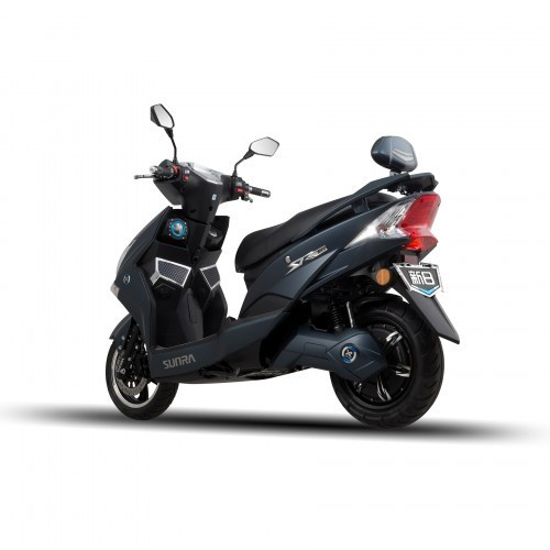 sunra hawk scooter electrique 2
