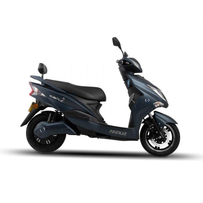 sunra hawk scooter electrique 3