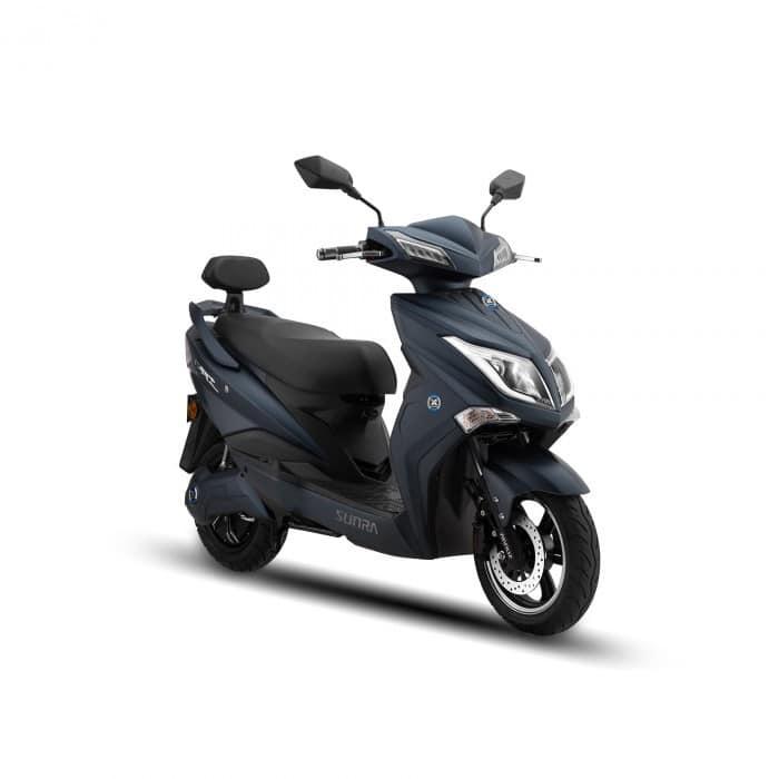 sunra hawk scooter electrique