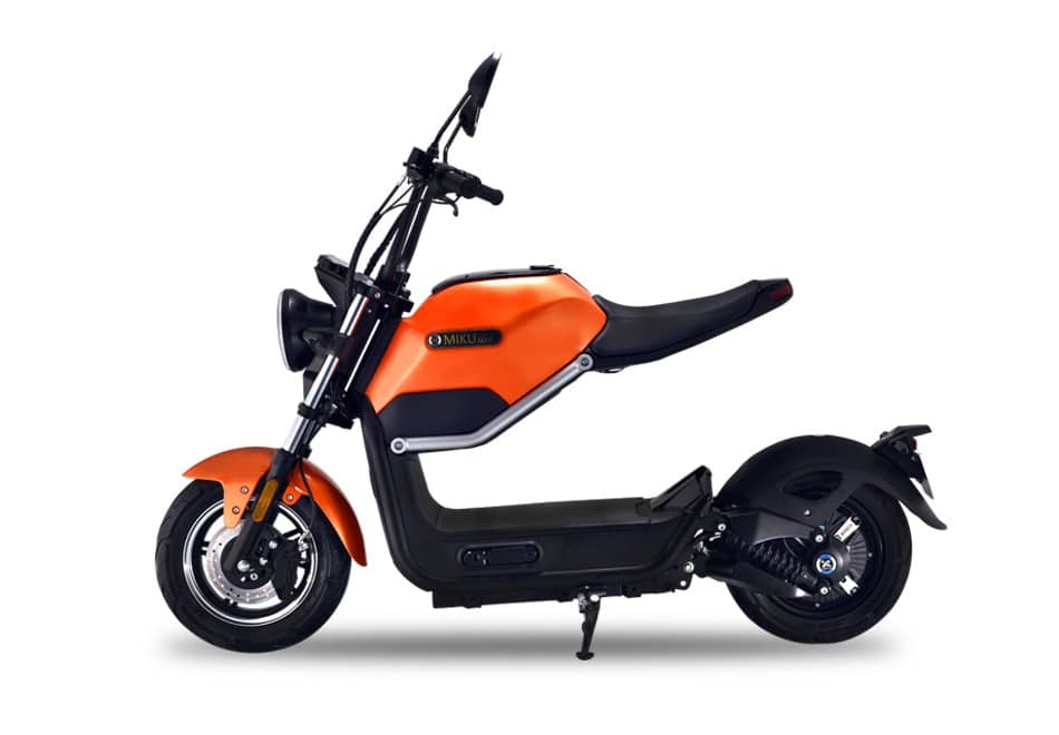 sunra miku max scooter electrique 11