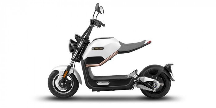 sunra miku max scooter electrique 12
