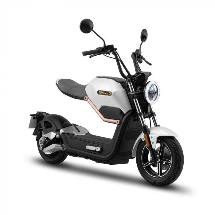 sunra miku max scooter electrique 16