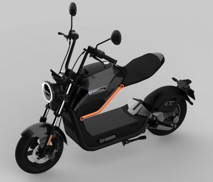 sunra miku max scooter electrique 20