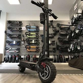 magasin de trottinette électrique urban360