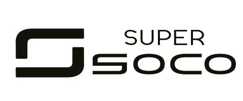 supersoco logo