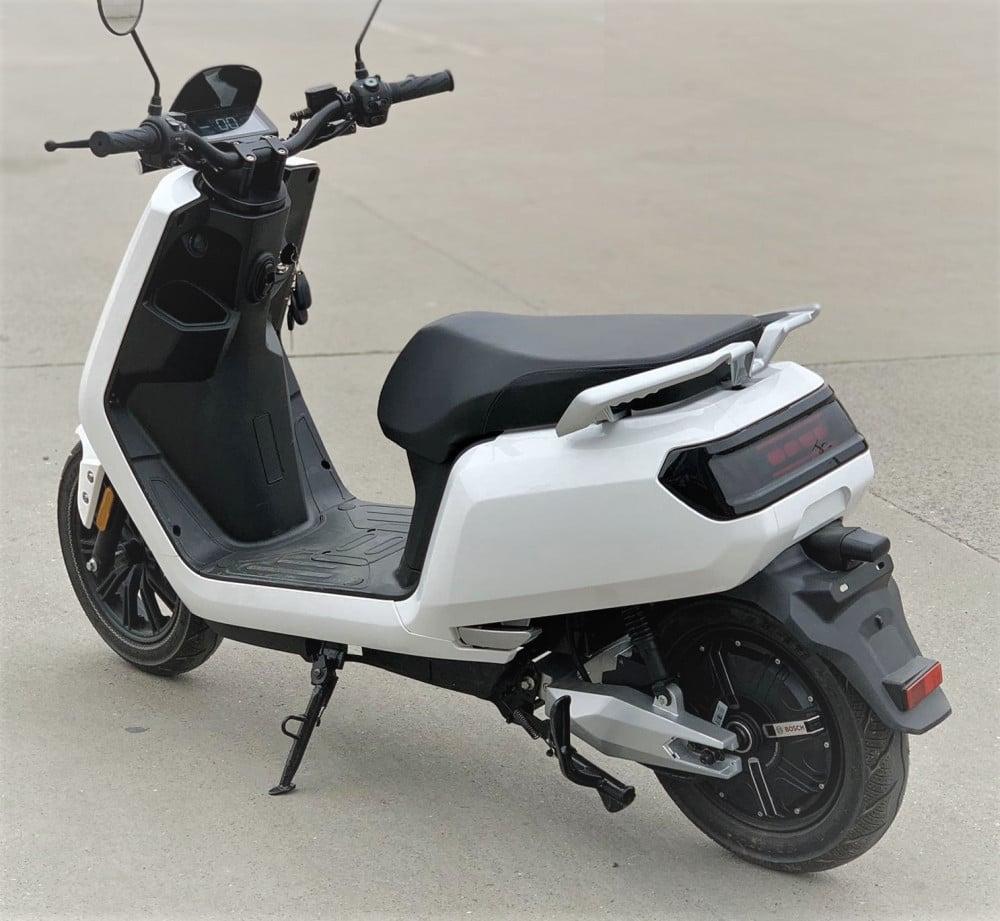 scooter electrique LVE S5