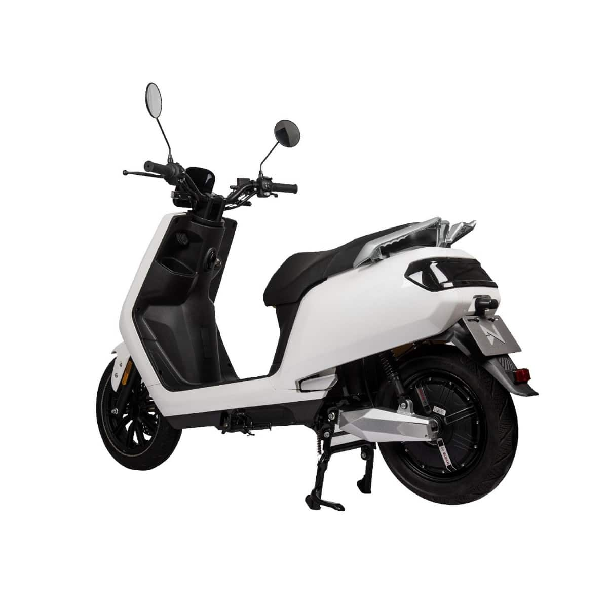 lve s5 le scooter electrique premium petit prix by. Black Bedroom Furniture Sets. Home Design Ideas