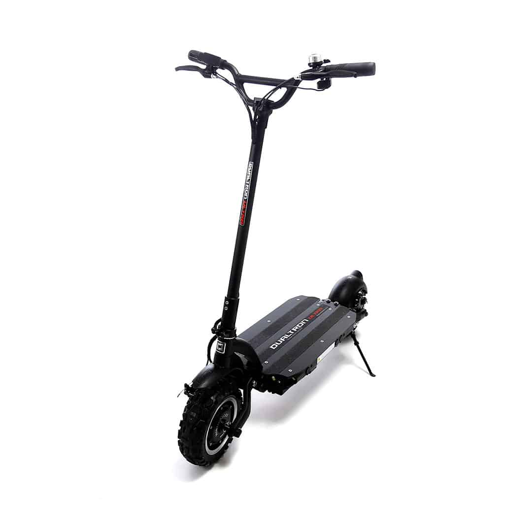 Dualtron Ultra Electric Scooter Front-2