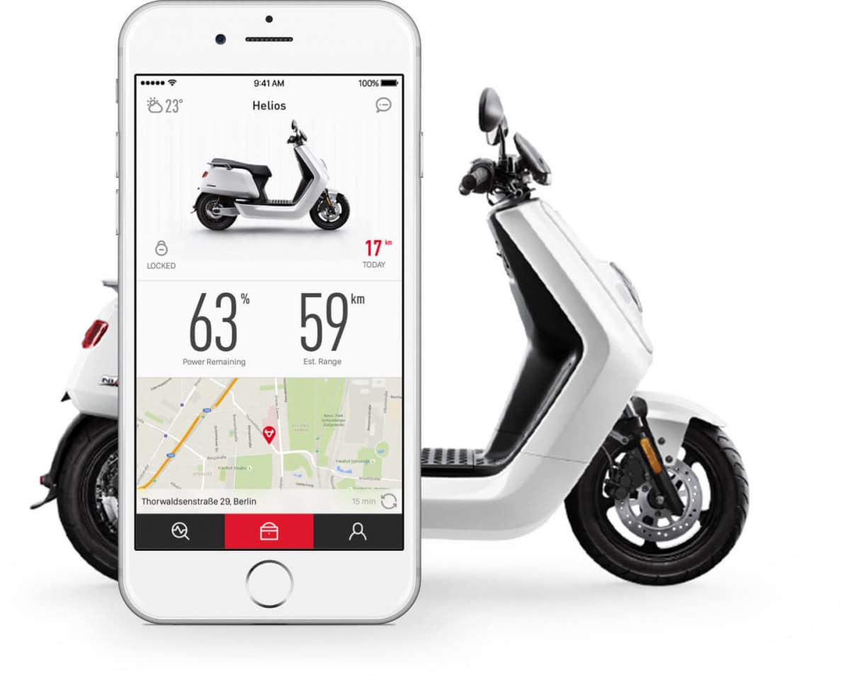 NIU-N-GT-Scooter-electrique-application-mobile-1