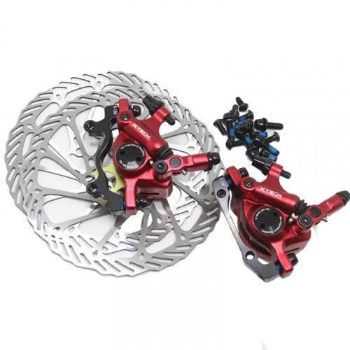 Forfait réglage de freins e-moto/e-scooter/e-trottinette