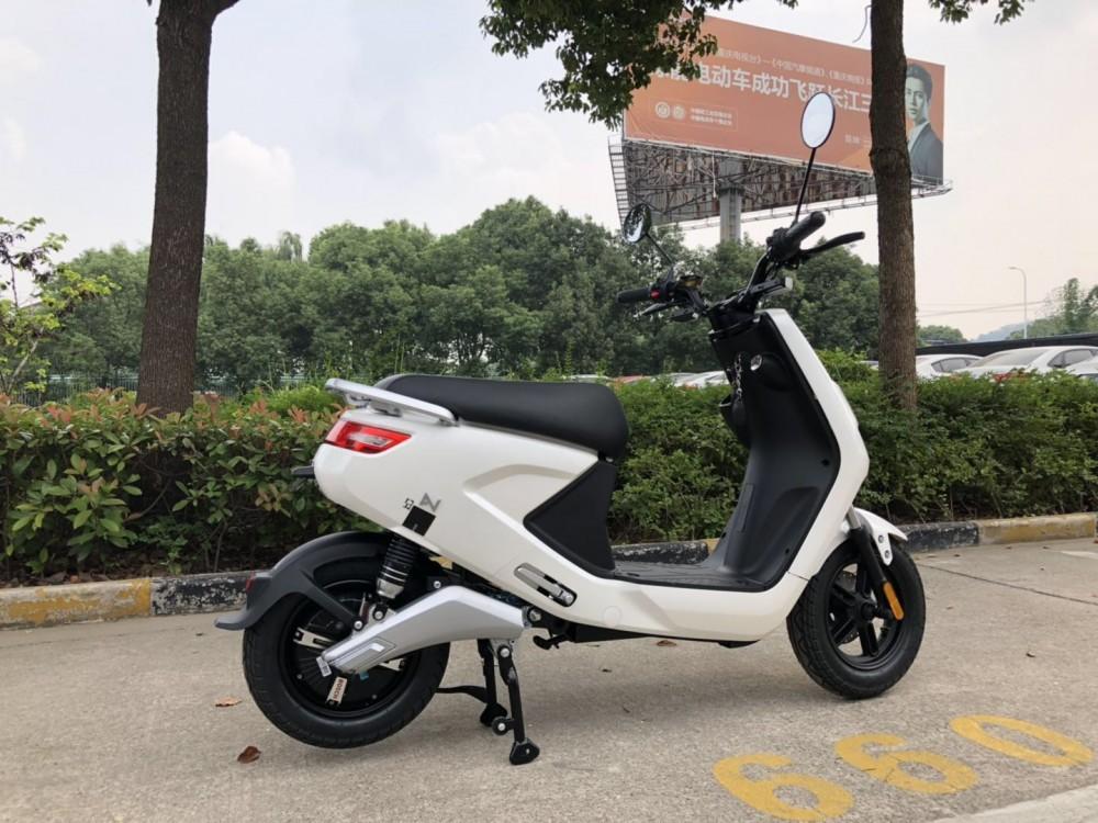 LVE S4, scooter electrique pas cher